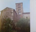 POUCHAIN 10 ANNI DI ATTIVITA ' , 1978 , ALBUM CU LUCRAILE FIRMEI IN DOMENIUL CONSOLIDARIILOR  DE CLADIRI SI PESTERI