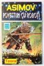 POVESTIRI CU ROBOTI de ISAAC ASIMOV , 1995