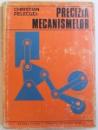 PRECIZIA MECANISMELOR de CHRISTIAN PELECUDI , 1975