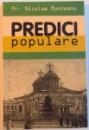 PREDICI POPULARE , 2005