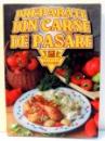 PREPARATE DIN CARNE DE PASARE , 1998
