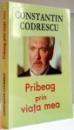 PRIBEAG PRIN VIATA MEA , NADEJDI SI DEZAMAGIRI de CONSTANTIN CODRESCU , EDITIA A II A , 2012