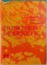 PRINCIPIOS DE GENETICA por EDMUND W. SINNOTT ..THEODOSIUS DOBZHANSKY , 1966