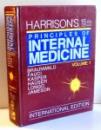 PRINCIPLES OF INTERNAL MEDICINE by BRAUNWALD , 2001