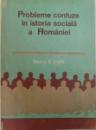 PROBLEME CONFUZE IN ISTORIA SOCIALA A ROMANIEI de HENRY H. STAHL , 1992