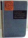 PROBLEMS IN ANALYTIC GEOMETRY by D. KLETENIK , 1969