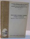 PRODUCEREA LEGUMELOR TIMPURII IN SERE SI RASADNITE , 1955