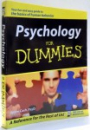 PSYCHOLOGY FOR DUMMIES by ADAM CASH , 2002