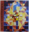 RADU COSTINESCU , COLECTIA ARTISTI ROMANI CONTEMPORANI NR. 1 , coordonata de IOLANDA MALAMEN , 2011, DEDICATIE*