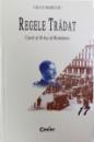 REGELE TRADAT  - CAROL II  - LEA AL ROMANIEI de LILLY MARCOU , 364 PAG.