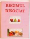 REGIMUL DISOCIAT , 2006