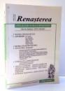 RENASTEREA CIVILIZATIEI RURALE ROMANESTI de DINU SARARU , ANUL VII , NR. 1-2 (14) , 2005