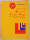REVIEW OF MEDICAL PHYSIOLOGY , 1993