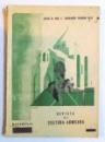 REVISTA DE CULTURA ARMEANA , ANUL II, VOL. I, IANUARIE - MARTIE 1937