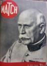 REVISTA MATCH - COLIGAT DE 14 NUMERE , IANUARIE-IUNIE 1940