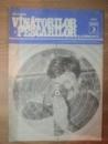 REVISTA '' VINATORILOR SI PESCARILOR '' DIN ROMANIA , NR. 3 , MARTIE 1990