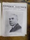Romania Ilustrata, Anul III 1928
