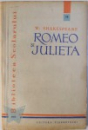 ROMEO SI JULIETA de W. SHAKESPEARE , 1960
