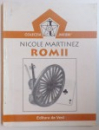 ROMII de NICOLE MARTINEZ , 2001
