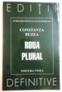 ROUA PLURAL de CONSTANTA BUZEA , 1999