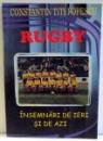 RUGBY de CONSTANTIN TITI POPESCU , 2006