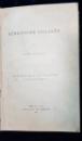 RUMAENISCHE DIALEKTE von JOSEF POPOVICI - 1905