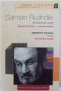 SALMAN RUSHDIE  - THE ESSENTIAL  GUIDE by MARGARET REYNOLDS AND JONATHAN NOAKES , 2003
