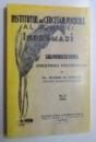 SALMONICULTURA ( CRESTEREA PASTRAVILOR ) de GEORGE D. VASILIU, 1943 ( EDITIE ANASTATICA)