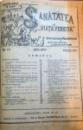 SANATATEA SI VIATA FERICITA , ANUL XXII - XXIII , 1923