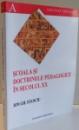 SCOALA SI DOCTRINELE PEDAGOGICE IN SECOLUL XX de ION GH. STANCIU , EDITIA A III A REVAZUTA , 2006