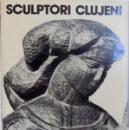 SCULPTORI CLUJENI de MIRCEA TOCA , 1978