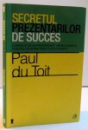 SECRETUL PREZENTATILOR DE SUCCES , 2012