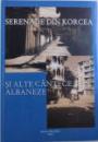SERENADE DIN KORCEA SI ALTE CANTECE ALBANEZE , 2008