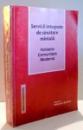 SERVICII INTEGRATE DE SANATATE MINTALA, PSIHIATRIE COMUNITARA MODERNA de WILLIAM R. BREAKEY , 2001
