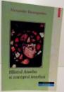 SFANTUL ANSELM SI CONCEPTUL IERARHIEI , 2003