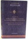 SFANTUL EPIFANIE AL SALAMINEI IN CONTROVERSA ICONOCLASTA de PR. STEPHANE BIGHAM , 2013
