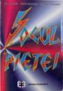 SOCUL PIETII de JAN KREGEL...GERNOT GRABHER , traducere de TRAIAN PLESCA , 1995 , DEDICATIE*