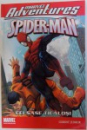SPIDER-MAN, CEI SASE TICALOSI de KITTY FROSS...JEFF PARKER , 2005