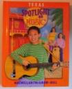 SPOTLIGHT ON MUSIC by JUDY BOND ... MICHAEL JOTHEN , 2006