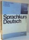 SPRACHKURS DEUTSCH 1 von U. HAUSSERMANN, U. WOODS, H. ZENKNER , 1983