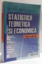STATISTICA TEORETICA SI ECONOMICA de CONSTANTIN ANGHELACHE , 2004
