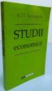 STUDII ECONOMICE , 2007