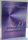 SUCCESUL MANAGERIAL de ION PETRESCU ... SERGIU GHERASIM , 2000