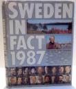 SWEDEN IN FACT de GUSTAF OLIVECRONA , 1986