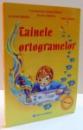 TAINELE ORTOGRAMELOR de IOAN DANILA...ANA DANDU , 2006