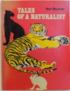 TALES OF A NATURALIST by PYOTR MANTEUFEL , designed by GEORGI NIKOLSKY , 1989