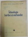 TEHNOLOGIA HARTIEI SI CARTONULUI , 1952