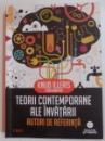 TEORII CONTEMPORANE ALE INVATARII , AUTORI DE REFERINTA de KNUD ILLERIS , 2014