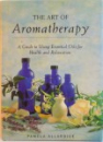 THE ART OF AROMATHERAPY, A GUIDE TO USING ESSENTIAL OILS FOR HEALTH AND RELAXATION de PAMELA ALLARDICE, 1998