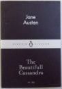 THE BEAUTIFULL CASSANDRA de JANE AUSTEN, 2015
